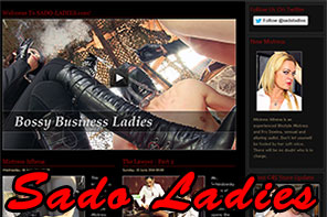 Sado Ladies galleries